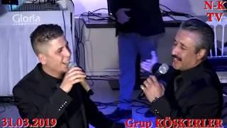 Grup Köşkerler - 31.03.2019   Albüm Galası 30 Yıl - Mehmet Güneş (  Boşu Boşuna ) Resimi
