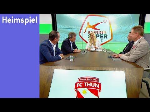 Heimspiel - Der Fussball-Talk - RSL Runde 31