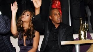 Beyonce and Jay Z's Biggest Moments of 2013 | Best of 2013