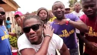 MAAHLOX le vibeur - LES SORCIERS - street vidéo by GUY ZAMBO