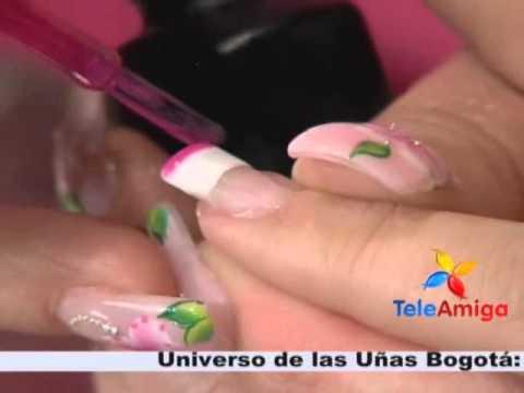 Aprenda y venda Universo de las uñas