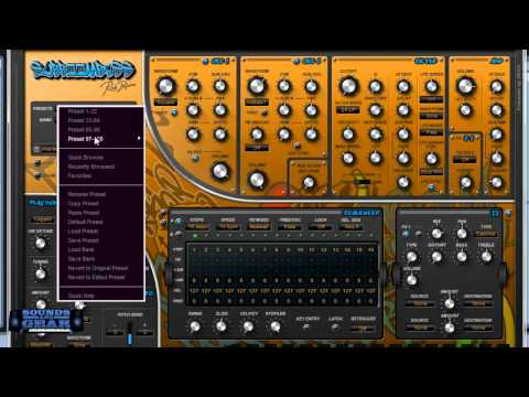 Rob Papen SubBoomBass review