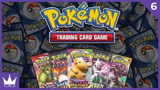 Twitch Livestream | Pokémon: TCG Unboxings! [5/9/21]