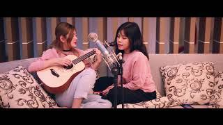 Hôm Nay Tôi Cô Đơn Quá - Tóc Tiên | Acoustic Cover | Vận Vận vs Nguyễn Hương ( Cá Mặp )