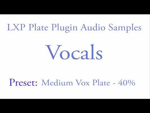 LXP Plate Plugin Vocal Samples.mov