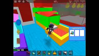 How to get the Roblox colorful wing event