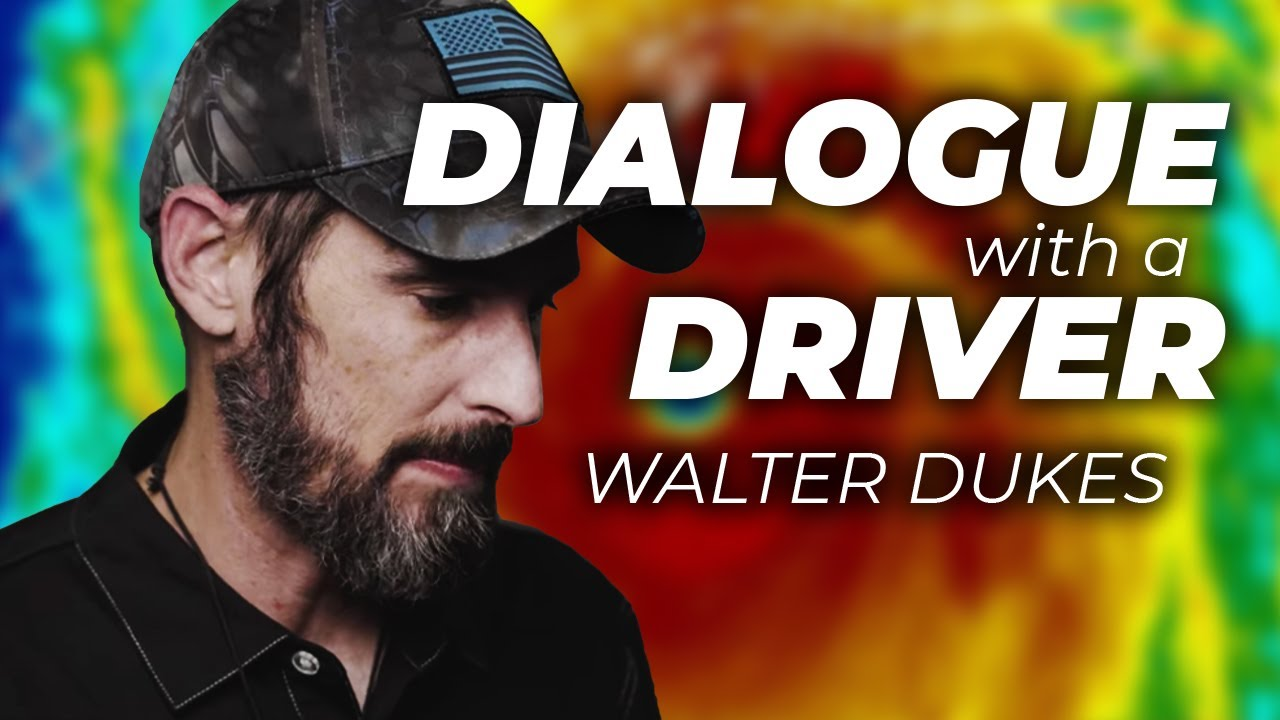 Walter Dukes   Dialogue with a Driver