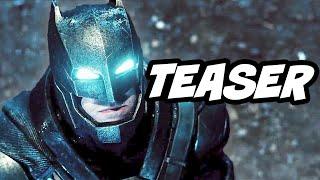 Batman v Superman Trailer Gotham Finale Explained