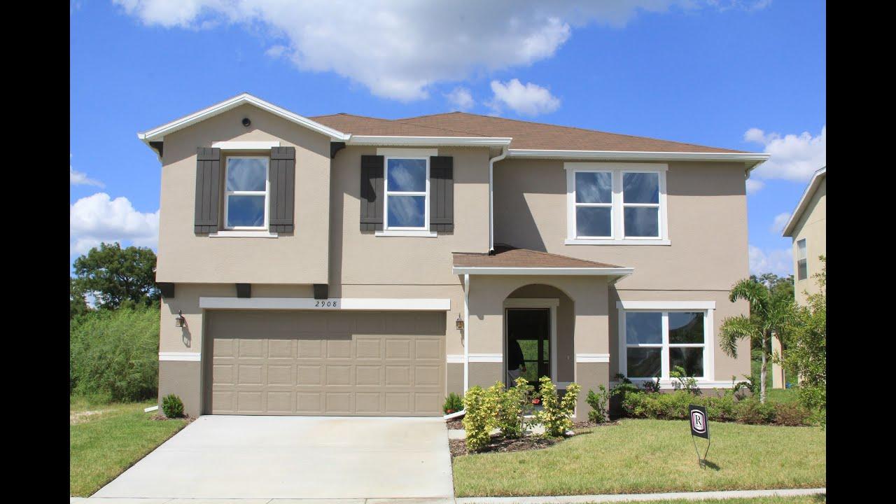 Kscrii2908 casa nueva por 254 990 en orlando florida kissimmee lista para vivir youtube - Casas nuevas en terrassa ...