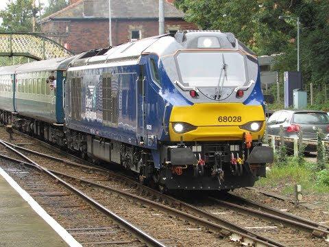 East Anglia trains complication 2017