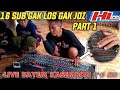 Populer Hl Pro Audio 16 Subwofer Gak Los Jos