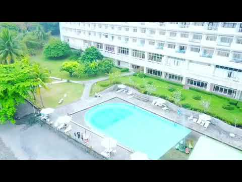 Grand Inna Samudra Beach Hotel