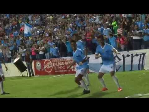 Tampico-Madero vs America Premier (Gol de Armando Escobar 1-0)