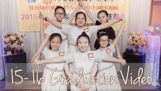 Publication Date: 2016-07-20 | Video Title: 2015-2016 Graduation Video / 今