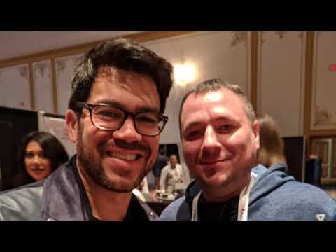 $3.6 Million - Vegas Affiliate Summit 2018 - Met Tai Lopez