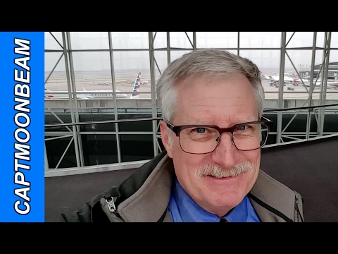 Flying the Citation XLS and an American Flight to Eagle Colorado, Pilot Vlog 118