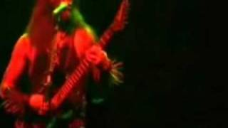 Carpathian Forest - Black Shining Leather Live