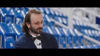 Илья Авербух приглашает на ледовое шоу Ромео и Джульетта