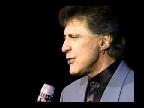 how to sing like frankie valli