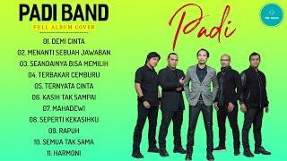 Padi full album - Lagu terbaru Padi full album
