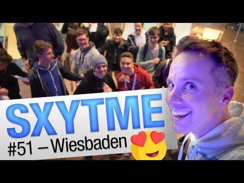 SXYTME #51 – aus Wiesbaden | jungsfragen.de