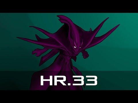 HR.33 — Spectre, Safe Lane (Dec 11, 2017)   Dota 2 patch 7.07 gameplay