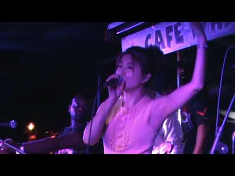 HEARTS ON FIRE (ORIGINAL Song Japanese Singer/songwriter) Lijie