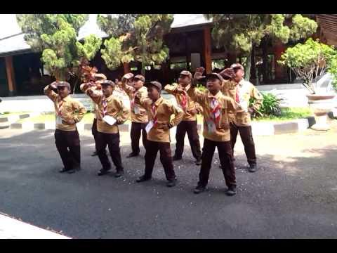 Yel-yel Cinta Indonesia