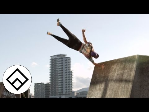 My Way - Freerunning Compilation | Team Farang