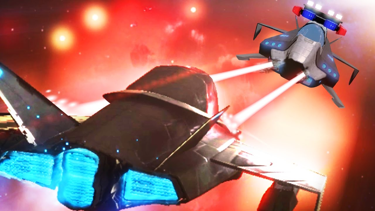 in-trouble-with-the-space-police-goat-simulator-waste-of-space-dlc-part-9-pungence