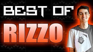 Best of Rizzo! (G2 PLAYER, MEMER, THE LEGEND...) | Rocket League