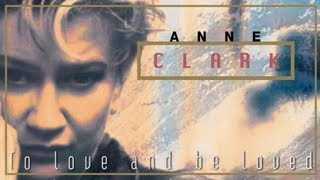 Anne Clark - Elegy For A Lost Summer