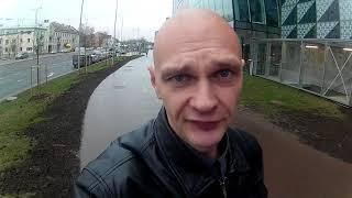Крупнейший торговый центр Эстонии / Экономика