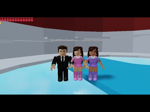 Download Roblox - CHORADEIRA NA TORRE! (Tower Of Hell)