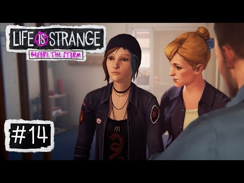 """Dark Plays: Life is Strange: Before the Storm [14] - """"Mother's Day"""" thumbnail"""