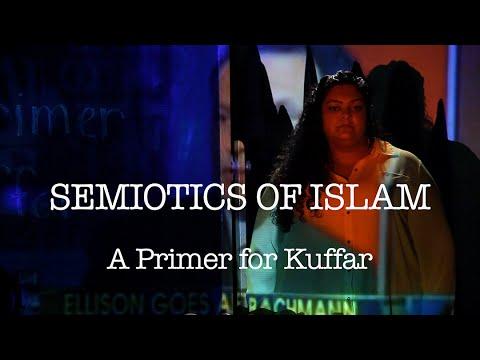 """SHORTS IN FOCUS - ep.1.5 """"Semiotics of Islam"""" feat Fouzia Najar"""