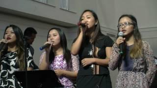 Lg.Monicauk, Lg.Sui Pum Tial, Pi Mang Tin Tial, Lg. Van Nun Thiang