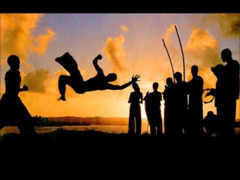 Ai ai Aidê (capoeira gospel)