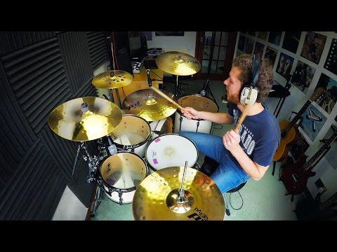 The Beach Boys  Surfin USA  Drum  4K