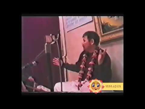 Бхагавад Гита 6.40 - Лакшми Нараяна прабху