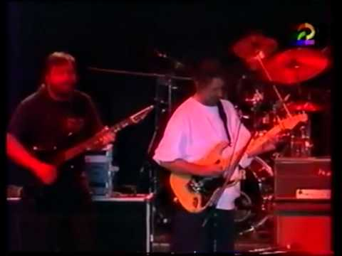 Frank Zappa (VIDEO) The Last Performances (The 1991 Prague & Budapest Concerts)