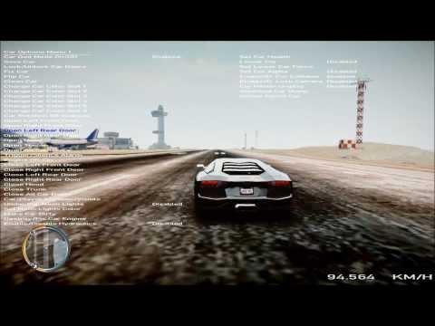 Gta V Mega Realistic Car Pack   Crash