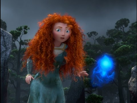 Merida Legende Der Highlands Trailer Hd Deutsch German Youtube
