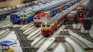 Bristol Model Railway Exhibition - Virtual Model Train Show
