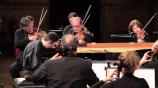 Andrea Bacchetti plays Bach Piano Concertos BWV 1055, 1054 & 1058