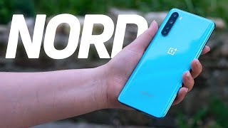 OnePlus Nord unboxing and hands on: A baby OnePlus!