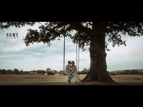 A Somerset Wedding Film - Quantock Lakes | Emily & Terry