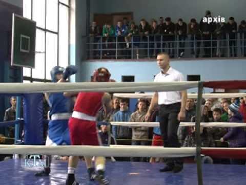Победа Ангелины Бондаренко