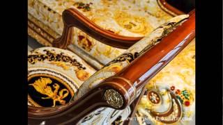 European Classic Dining Arm Chair - Murcia