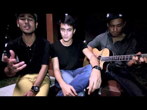 Let Me Love You/ Nice Guys/ That Should Be Me [MASHUP] Feat Harris Baba/ Aliff Aziz/ Sufie